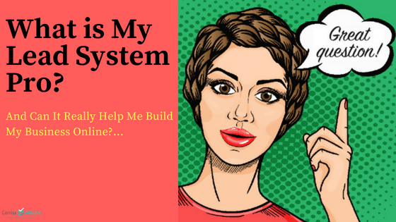 What is My Lead System Pro